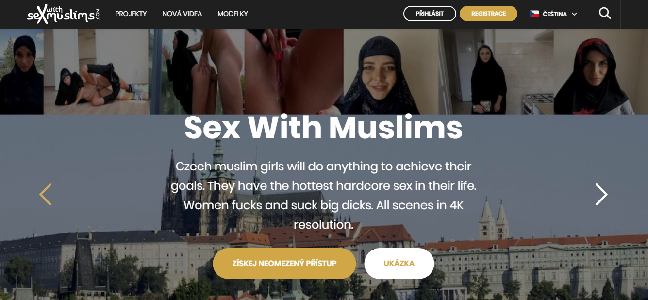 SexWithMuslims